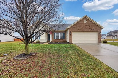 6447 Angel Falls Drive, Noblesville, IN 46062 - #: 21616130