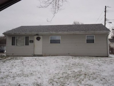 2541 Saint Peter Street, Indianapolis, IN 46203 - #: 21616156