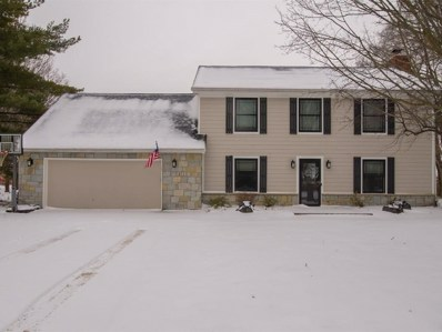 611 Tulip Court, Noblesville, IN 46062 - #: 21616164