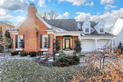8036 Clymer Lane, Indianapolis, IN 46250 - #: 21616184