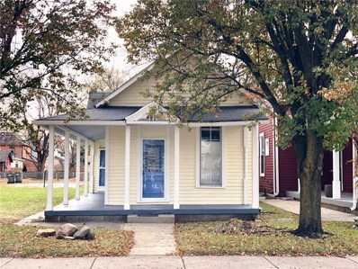 621 E McCarty Street, Indianapolis, IN 46203 - #: 21616207
