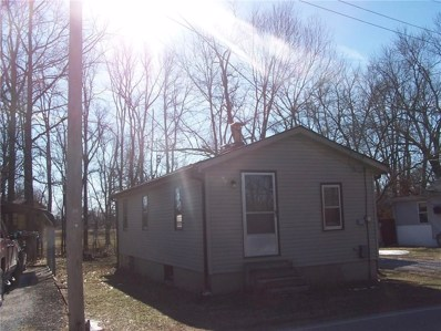317 W Boggstown Road, Shelbyville, IN 46176 - #: 21616235