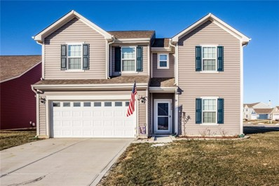 2524 Shadowbrook Trace, Greenwood, IN 46143 - #: 21616254