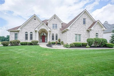 11380 Hawthorn Ridge, Fishers, IN 46037 - #: 21616259