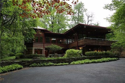 6450 Around The Hills Road, Indianapolis, IN 46226 - #: 21616267