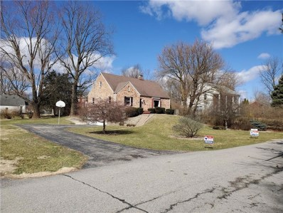 217 Edgewood Drive, Anderson, IN 46011 - #: 21616292