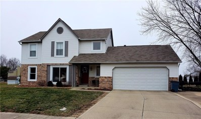 3178 Andover Court, Greenwood, IN 46142 - #: 21616298