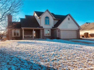 902 Saint Andrews Drive, Avon, IN 46123 - #: 21616324