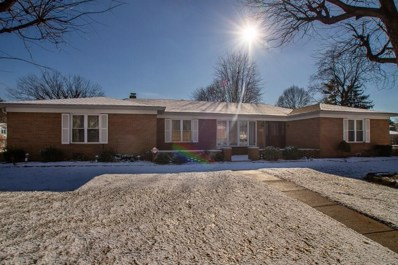 849 Canyon Road, Indianapolis, IN 46217 - #: 21616358