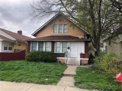 30 N Oakland Avenue, Indianapolis, IN 46201 - #: 21616363