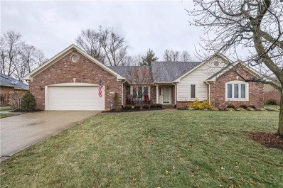 4112 W Crooked Lane, Greenwood, IN 46143 - #: 21616396
