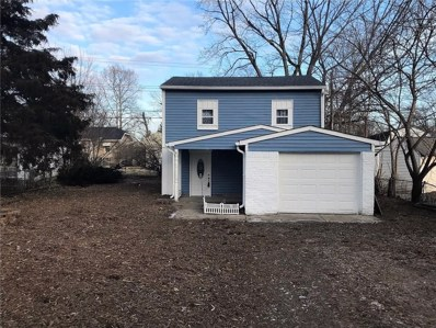 835 S Worth Avenue, Indianapolis, IN 46241 - #: 21616398
