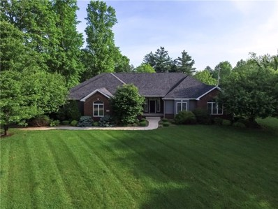 4150 Persimmon Court, Columbus, IN 47201 - #: 21616402
