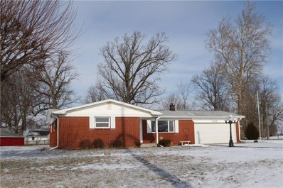 3010 W State Road 28, Tipton, IN 46072 - #: 21616404