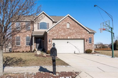 13082 Balbo Place, Fishers, IN 46037 - #: 21616409