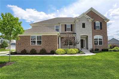 761 Holly Lane Farms Drive, Westfield, IN 46074 - #: 21616414