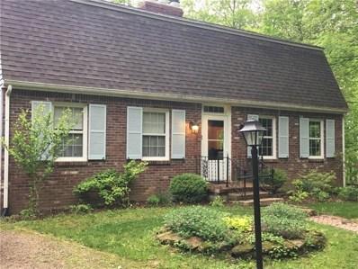 377 Sams Hill Road, Nashville, IN 47448 - #: 21616419