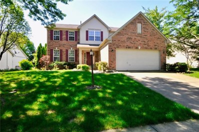 5261 Ivy Hill Dr, Carmel, IN 46033 - #: 21616435
