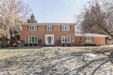 7835 Rough Cedar Lane, Indianapolis, IN 46250 - #: 21616463