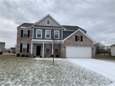 4228 Goose Rock Court, Indianapolis, IN 46239 - #: 21616466