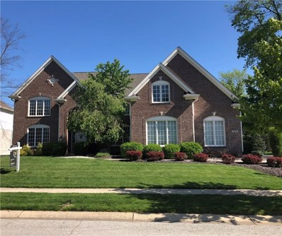 11478 Muirfield Trace, Fishers, IN 46037 - #: 21616468