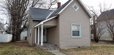 2626 Chase Street, Anderson, IN 46016 - #: 21616506