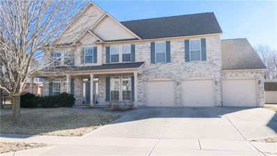 8119 Meadow Bend Lane, Indianapolis, IN 46259 - #: 21616507