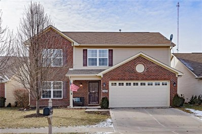 15495 Sibley Lane, Noblesville, IN 46060 - #: 21616509