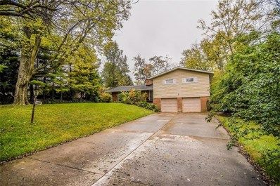 4709 Dickson Road, Indianapolis, IN 46226 - #: 21616517