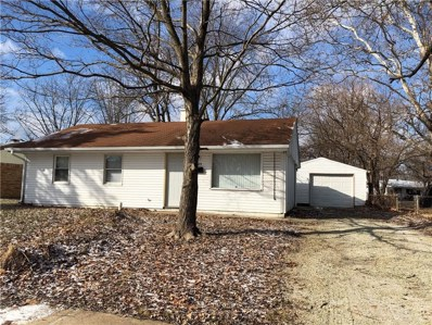 3924 Elmonte Court, Indianapolis, IN 46226 - #: 21616523