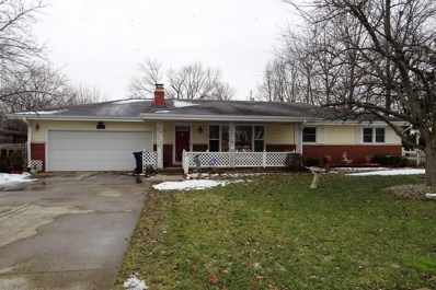 1193 W State Road 38, New Castle, IN 47362 - #: 21616545