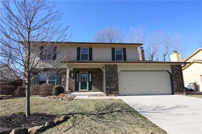 8306 Corkwood Drive, Indianapolis, IN 46227 - #: 21616549