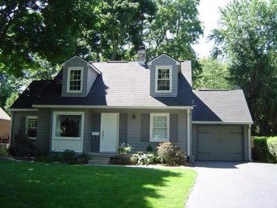 1119 E 56th Street, Indianapolis, IN 46220 - #: 21616563