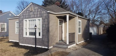 1321 Wallace Avenue, Indianapolis, IN 46201 - #: 21616673