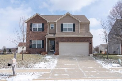 13991 Keams Drive, Fishers, IN 46038 - #: 21616708