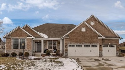 7508 Starkey Court, Indianapolis, IN 46278 - #: 21616710