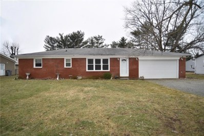 513 Woodview Drive, Noblesville, IN 46060 - #: 21616760