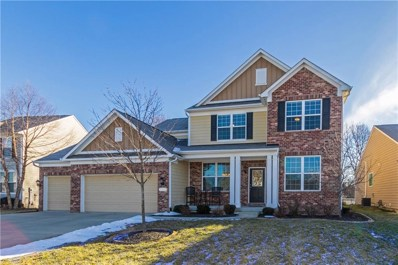 13181 Ascot Circle, Fishers, IN 46037 - #: 21616771