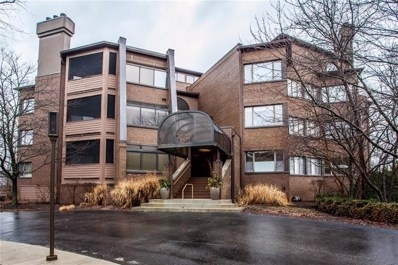 8577 One West Drive UNIT 302, Indianapolis, IN 46260 - #: 21616775