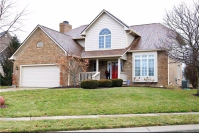 2334 Corsican Circle, Westfield, IN 46074 - #: 21616778