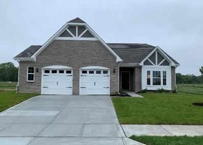 16610 Winter Meadow Drive, Fishers, IN 46040 - #: 21616780