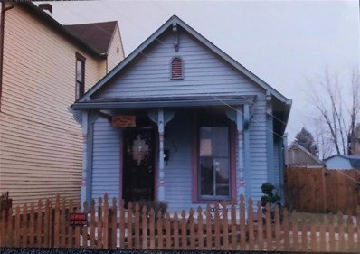 767 Fletcher Avenue, Indianapolis, IN 46203 - #: 21616810