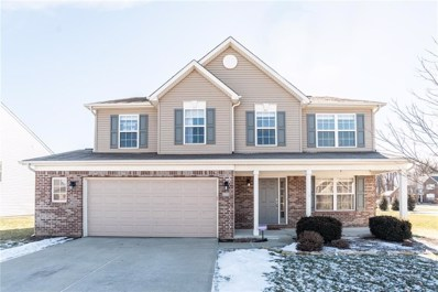 18668 Mill Grove Drive, Noblesville, IN 46062 - #: 21616816