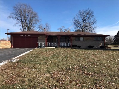 7109 S Meridian Street, Indianapolis, IN 46217 - #: 21616829