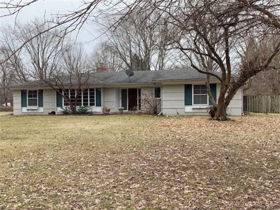 1049 S Frederick Drive, Indianapolis, IN 46260 - #: 21616850