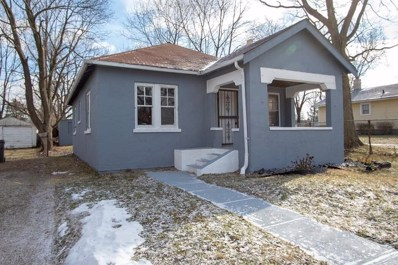 3041 Forest Manor Avenue, Indianapolis, IN 46218 - #: 21616888