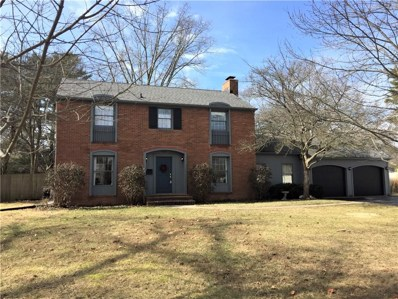 3428 Woodland Place, Columbus, IN 47203 - #: 21616930