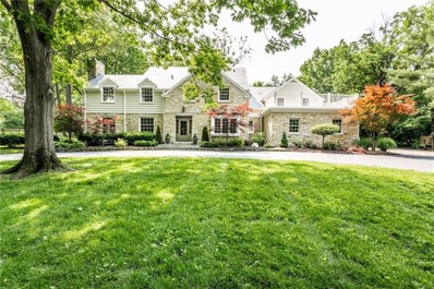33 E 73rd Street, Indianapolis, IN 46240 - #: 21616935