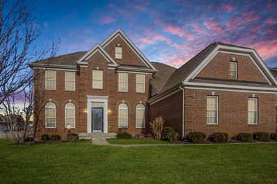 7940 Whiting Bay Drive, Brownsburg, IN 46112 - #: 21616960
