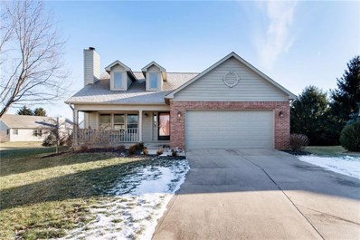 7274 Wolffe Drive, Fishers, IN 46038 - #: 21616970